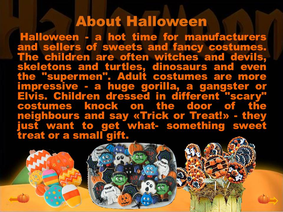 halloween opening essay Halloween opening essay the opening titles of the film are in black and orange, and they are stereotypically spooky colors along with these, there is a pumpkin which.