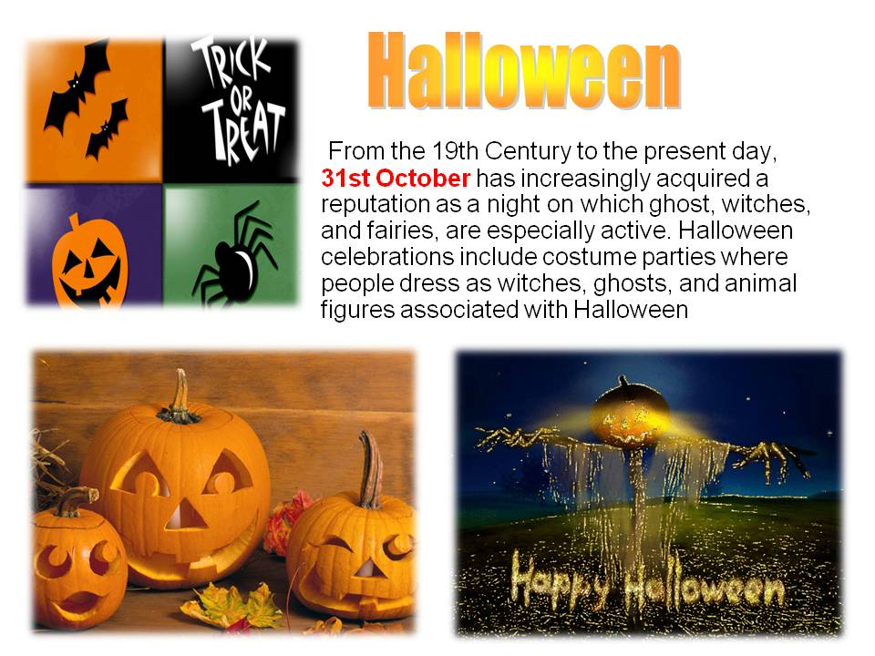 essay on halloween Going to compose a piece of writing about the holiday celebrated on the 31st of october if yes, feel free to use our proofread template provided below.