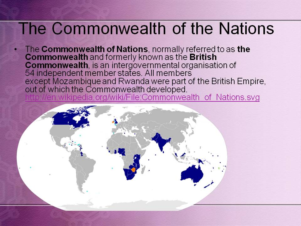 a history of malta an independent republic in the commonwealth of nations Current republics in the commonwealth in some former commonwealth realms, including malta , trinidad and tobago , and mauritius , the new office of president was a ceremonial post, usually held by the last governor-general, each respective country being a parliamentary republic.